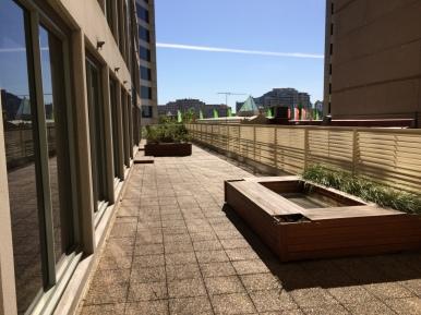 L3 verandah middle