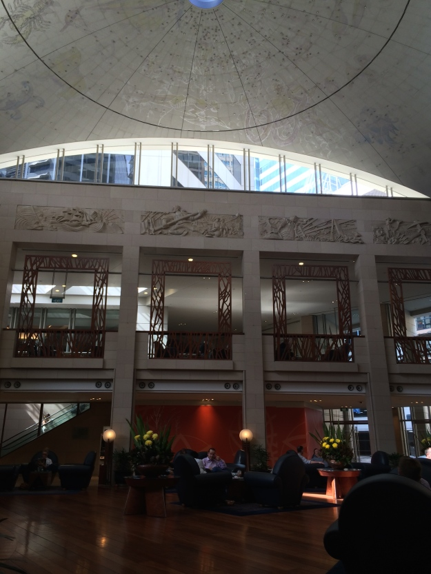 Star Court is across the road great for meetings