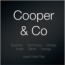 Cooper and Co Logo 204 x 204