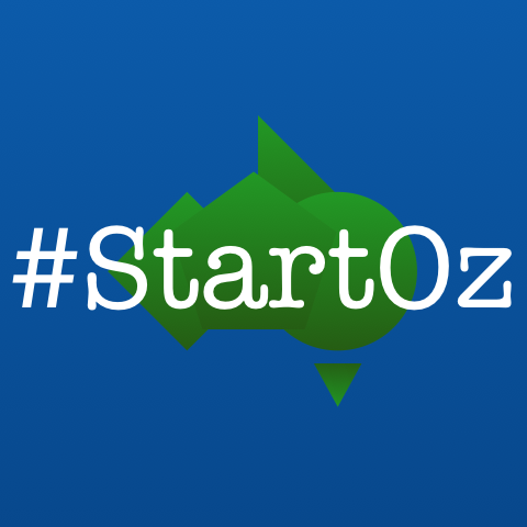 #StartOz hashtag movement